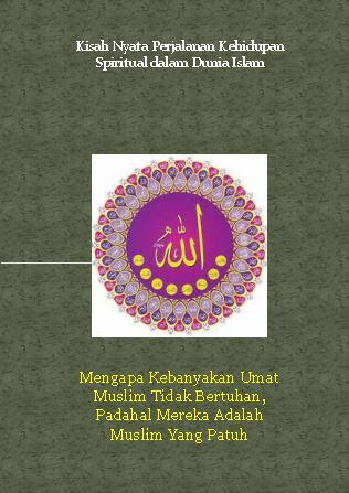 Buku Digital Bagaimana Umat Muslim Menemukan Tuhannya oleh Buddy Setianto