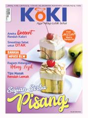 Cover Majalah KOKI ED 365 September 2017