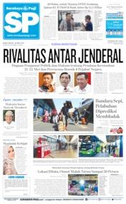 Cover Surabaya Pagi 29 Mei 2019