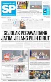 Cover Surabaya Pagi 19 Juni 2019