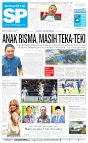 Cover Surabaya Pagi 24 Juni 2019