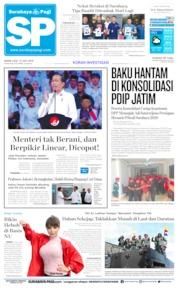 Cover Surabaya Pagi 15 Juli 2019