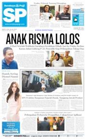 Cover Surabaya Pagi 20 Juli 2019