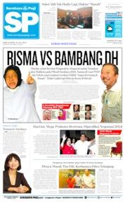 Surabaya Pagi Cover 24 July 2019