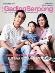 Cover Majalah Info GadingSerpong Juni 2017