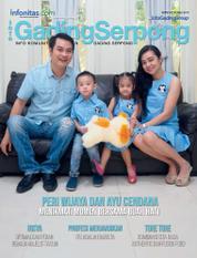 Cover Majalah Info GadingSerpong Juli 2017