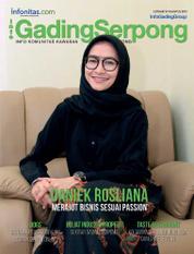 Cover Majalah Info GadingSerpong Agustus 2017