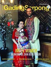 Cover Majalah Info GadingSerpong Februari 2018