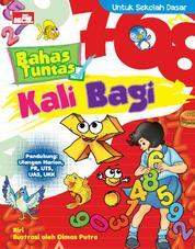 Bahas Tuntas Kali dan Bagi by Riri Cover