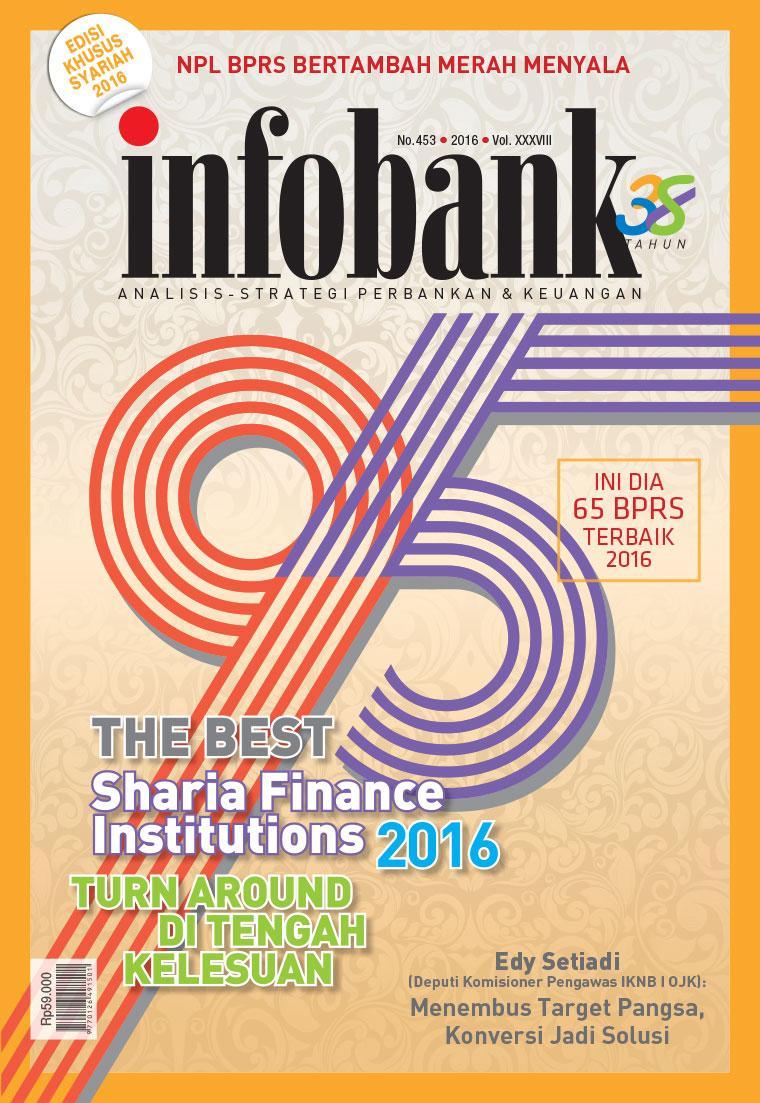 Majalah Digital infobank ED Khusus SYARIAH 2016