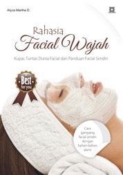 Cover Rahasia Facial Wajah oleh