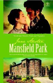 Cover Mansfield Park oleh Jane Austen