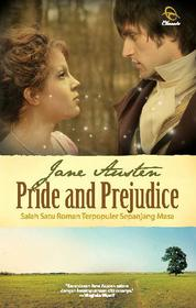 Cover Pride And Prejudice oleh