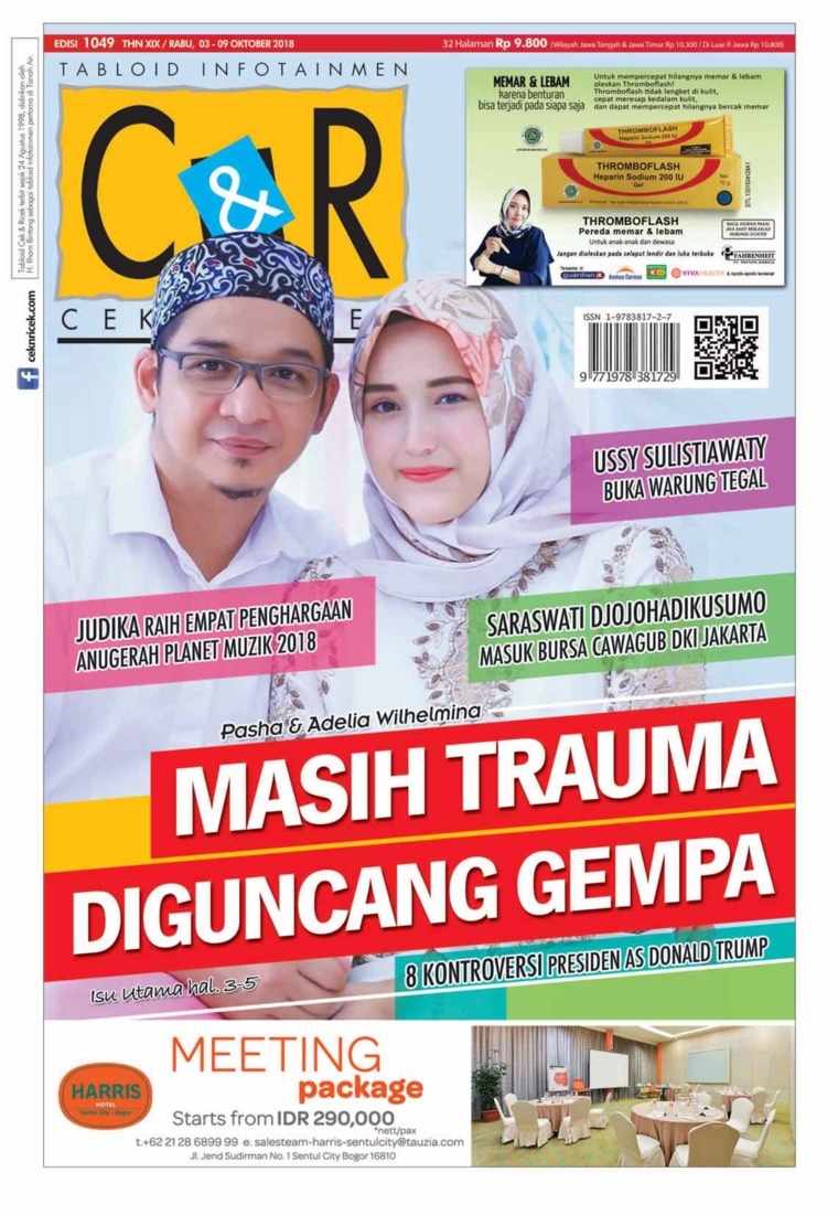 C&R Digital Magazine ED 1049 October 2018