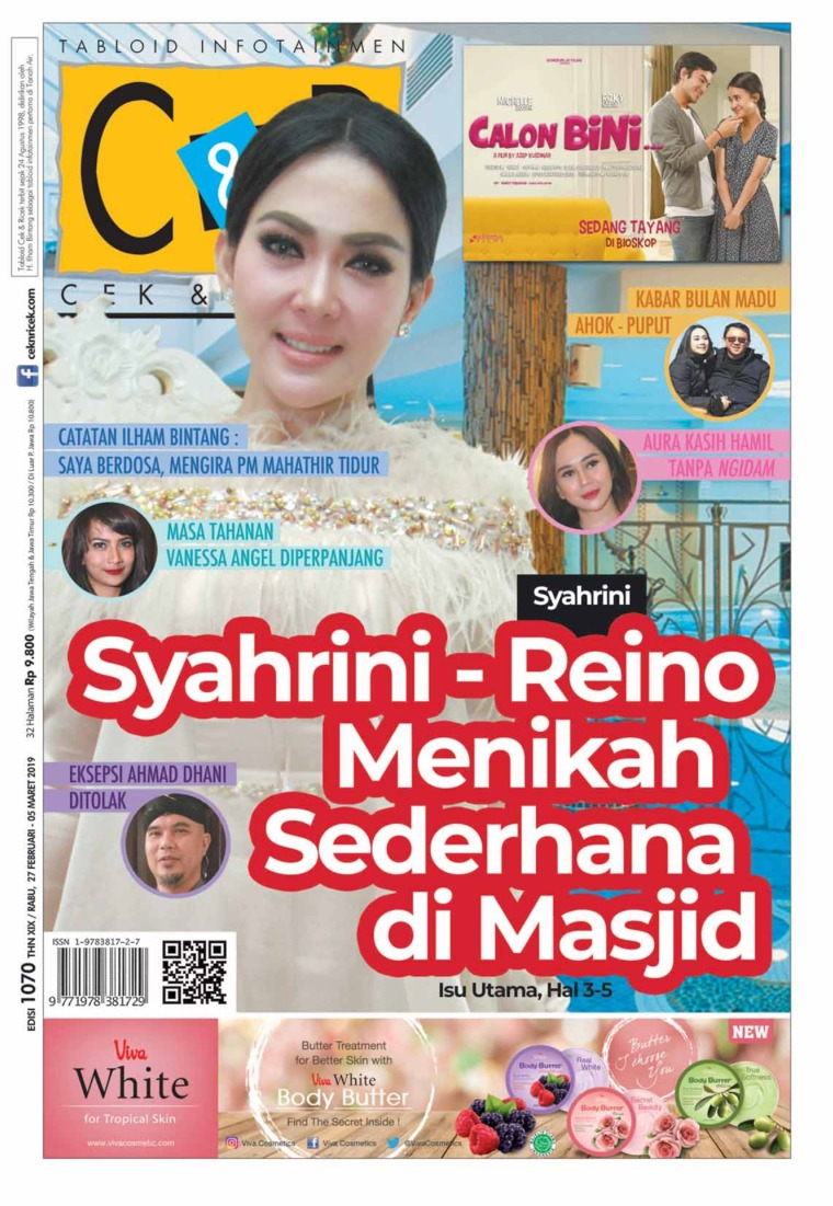 C&R Digital Magazine ED 1070 February 2019