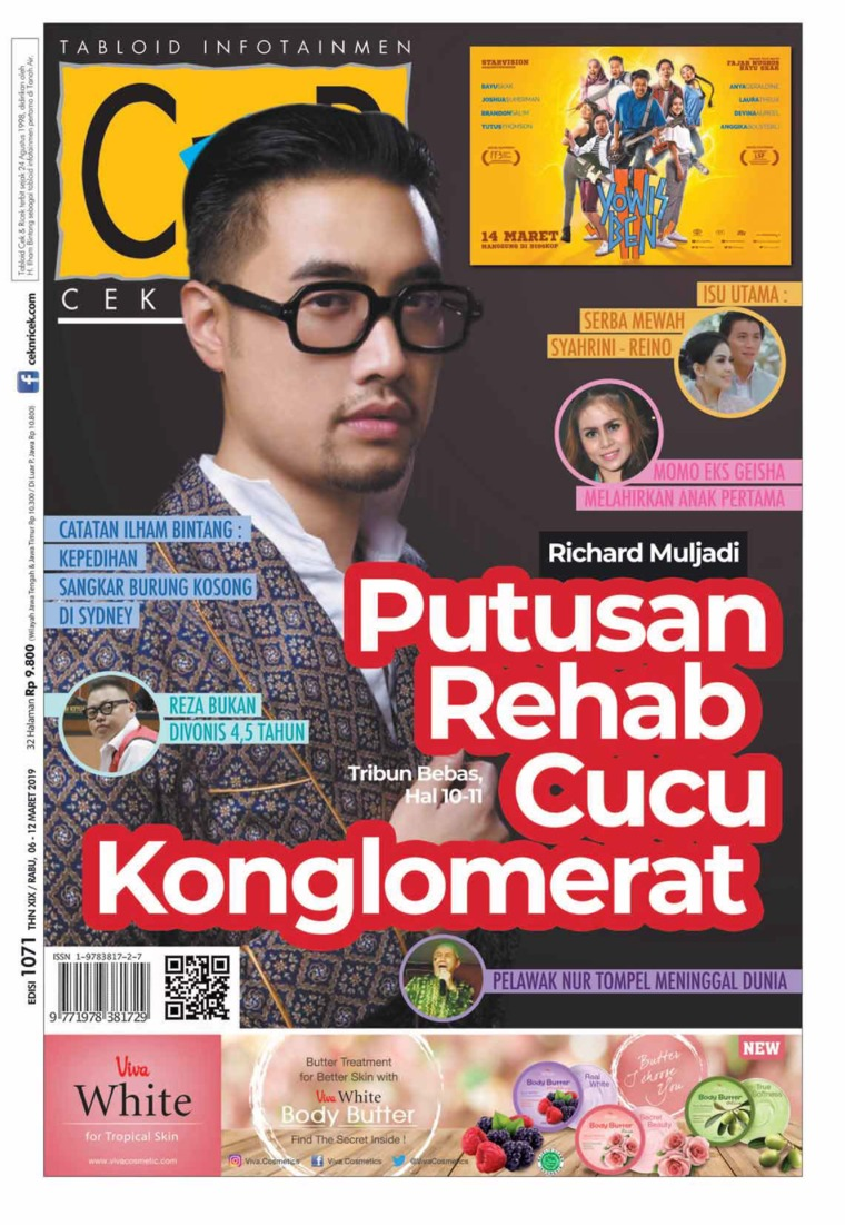 C&R Digital Magazine ED 1071 March 2019