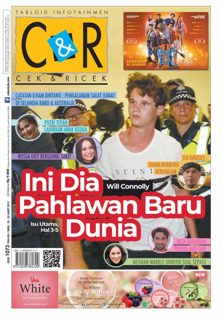 C&R Digital Magazine ED 1073 March 2019