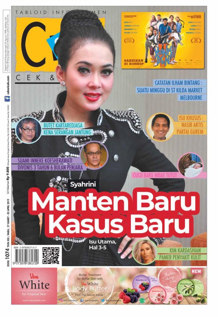 C&R Digital Magazine ED 1074 March 2019