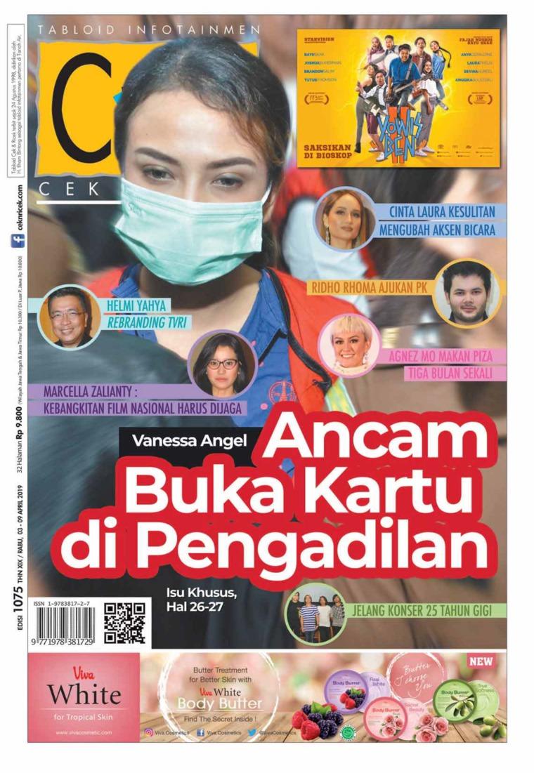 C&R Digital Magazine ED 1075 April 2019