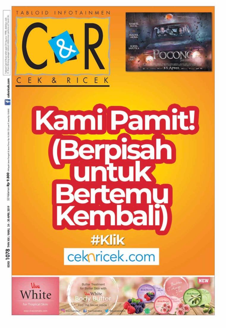 C&R Digital Magazine ED 1078 April 2019