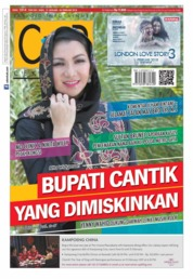 Cover Majalah C&R ED 1014 Januari 2018