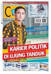 Cover Majalah C&R ED 1015 Februari 2018