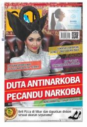 C&R Magazine Cover