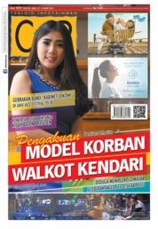 Cover Majalah C&R ED 1019 Maret 2018