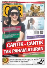 Cover Majalah C&R ED 1020 Maret 2018