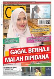 Cover Majalah C&R ED 1022 Maret 2018