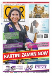 Cover Majalah C&R ED 1025 April 2018