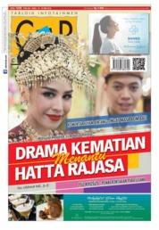 Cover Majalah C&R ED 1030 Mei 2018