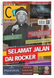 Cover Majalah C&R ED 1035 Juni 2018