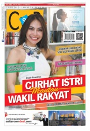 C&R Magazine Cover ED 1021 March 2018