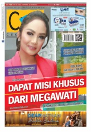 Cover Majalah C&R ED 1048 September 2018