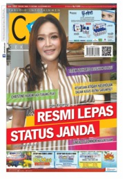 C&R Magazine Cover
