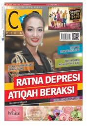 Cover Majalah C&R ED 1055 November 2018
