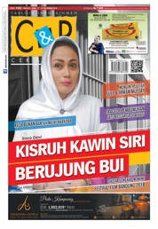 Cover Majalah C&R ED 1056 November 2018