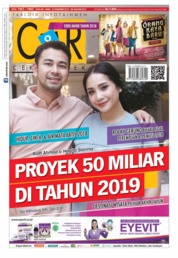 C&R Magazine Cover ED 1061-1062 December 2018