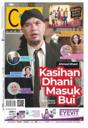 Cover Majalah C&R ED 1066 Januari 2019