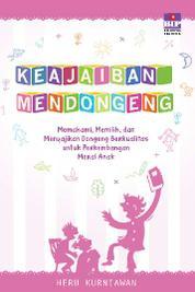 Keajaiban Mendongeng by Heru Kurniawan Cover