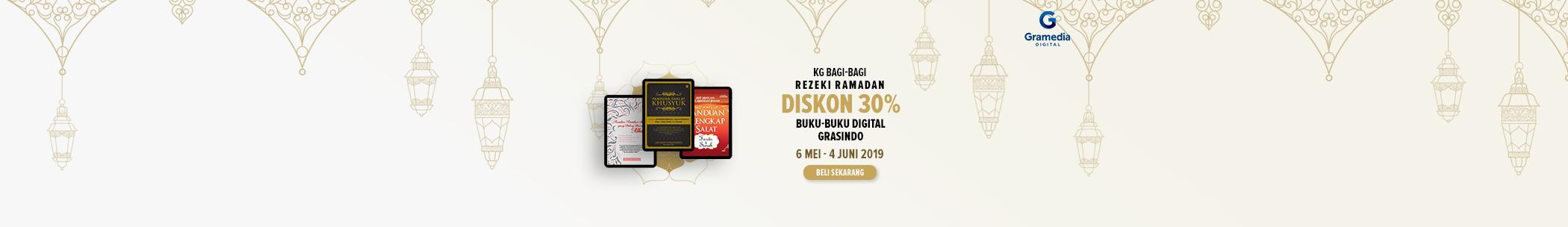 KG Ramadan - Grasindo