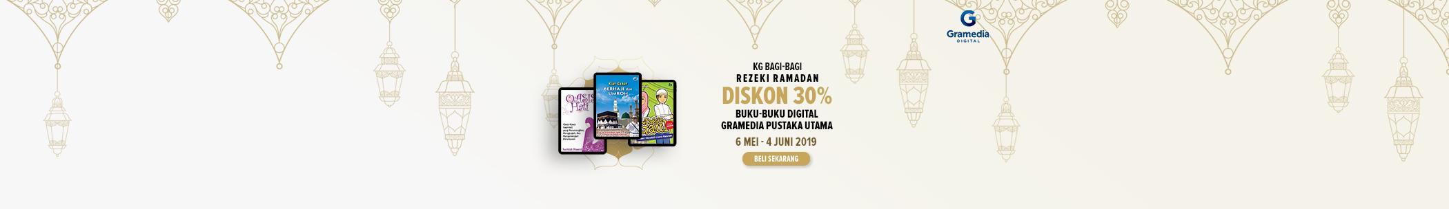 KG Ramadan - GPU
