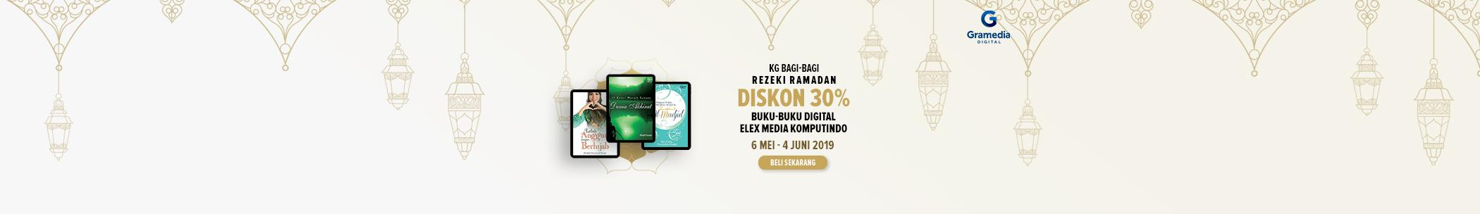 KG Ramadan - Elex